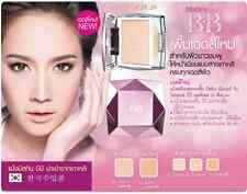 Mistine Number 1 Diamond BB SPF 25 PA++ medium skin S2 pressed face powder