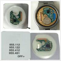 For ETA 955.112 955.122 955.461 Quartz Watch Movement Repair Parts Circuit Board