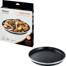 Piatto Crisp Whirlpool per Microonde diametro 25cm 27cm Avm250