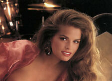 Playboy Centerfold February 1994 Playmate Julie Lynn Cialini CF-ONLY