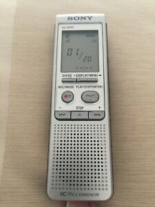 Sony ICD-B500 Voice Recorder