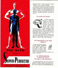 ADVERSITING - PIU ALTO CON SUPER-PERFECTO - ALTAIR - CUNEO - BODY BUILDING