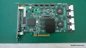 LSI 9650SE-16ML 3Ware SATA PCIe 16-Port RAID Controller