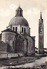 Robecco d'Oglio-Cupola e Torre della Chiesa-f.g.