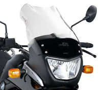 PUIG TOURING SCREEN BMW F650 GS 04-07 CLEAR