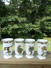 4 Royal Tara Book Of Kells Cups