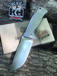 Lion Steel SR-1G Folding Knife