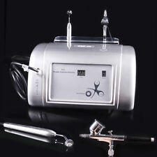 Hydrate Oxygen Facial Injection Jet Facial SPA Spray skin Anti Aging Machine Hot