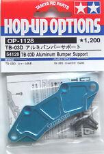 Tamiya 54128 RC TB03D Aluminum Bumper Support TB03/TB04/TA05v2/TA06 Hop Up Parts