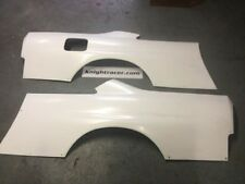 R33 GTR FULL Rear Quarter Panels Fenders suitable for GTS fitment Nissan Skyline