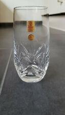 Nachtmann YVONNE Bierbecher Wassergläser 13,6 cm Einzelglas