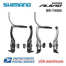 Shimano Alivio BR-T4000 Freno en V Calibre Senderismo Bicicleta MTB Frente /