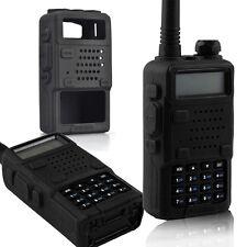 Rubber Soft Case Cover for Radio BAOFENG UV-5R UV-5RA UV-5RB TH-F8 UV-5RE&Plus G
