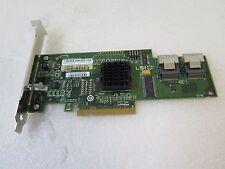 IBM LSI SAS3082E-R 44E8690 L3-25116-01H SAS RAID Controller