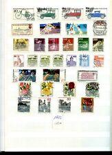 Berlino 1954 - 1986 Gest. nel steckbuch