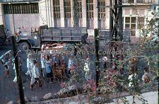V015 35mm Slides 1964-65 Vietnam War, Da Nang Military Base