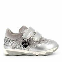 PRIMIGI 6448122 sneakers strass scarpe bambina glitter