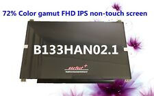 IPS laptop screen B133HAN02.1fit N133HSE-EA3/EB1/EA2/EB B133HAN01.3