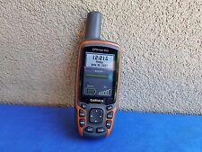 Garmin GPSMAP 62s Handheld