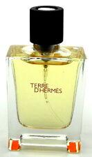 Terre D'Hermes by Hermes Cologne for Men EDT Spray 12.5 ml. New. No Box.