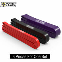 Pull Up Assist Bands - Heavy Duty Resistance Band, Mobility Power