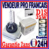 AMPOULE XENON D1S HID 35W LAMPE DE REMPLACEMENT D ORIGINE POUR PHILIPS XENSTART