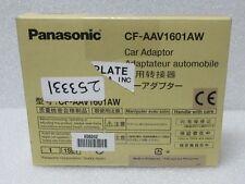 Car Adaptor for Panasonic Toughpad FZ-G1 CF-AAV1601AW 15.6V 3.85A auto charger