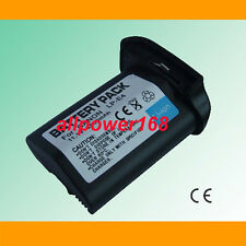 Battery For 1D Mark III DSLR 1D EOS-1D X Canon LP-E4 LPE4 LP-E4N LPE4N 1891B002