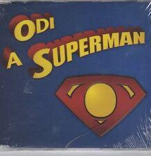 (DY70) Odi, A Superman - sealed CD