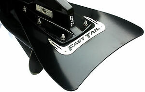 Fast Tail Outboard Hydrofoil Stabilizer Mercury Evinrude Yamaha Fishing 10-30hp