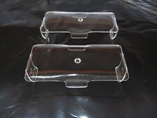 HELLA 181 CLEAR COVERS FOR 4WD DRIVING LIGHTS SPOTLIGHTS