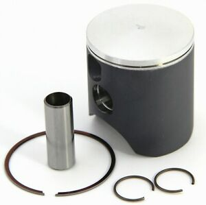 Wossner Yamaha  YZ125 / YZ144 58mm Piston 2005 with NE Top end gasket kit