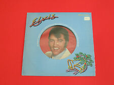 "Elvis Presley Merry Christmas Baby Special 12""' 45 UK PIC DISC RCA PC 9464 MINT"