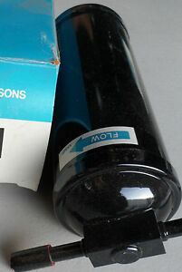 A/C RECEIVER DRIER 34231 FOUR SEASONS.