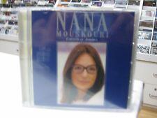 NANA MOUSKOURI CD SPANISH CONCIERTO EN ARANJUEZ 1989