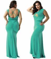 Spring Formal Sleeveless Dresses for Women