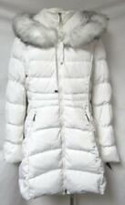 c30faa3a1230 Laundy by Shelli Segal Womens Size Large Quilted Down Winter Coat Jacket A1  1293