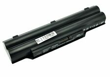 Battery for Fujitsu LifeBook A530 AH530 AH531 LH520 LH530 FPCBP250 FPCBP250AP