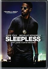 Sleepless (DVD - DISC ONLY)