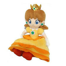 Nintendo Super Mario Brothers Mario Party 11 Inch Plush Doll Princess Daisy