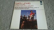Gary Lewis & the Playboys - More Golden Greats - 1968 Liberty LP Record MINT