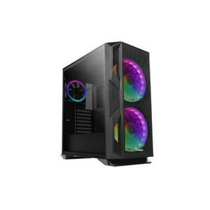 Antec Nx800 Tempered Glass Side Gaming Case