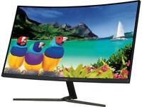 """ViewSonic VX2758-C-MH 27"""" Full HD 1920 x 1080 4ms (GTG W/OD) 144Hz VGA, 2 x HDMI"""