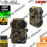 Professional Trail Camera High-End Cam Waterproof Night Vision Motion Activated