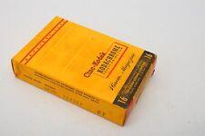 Vintage 16mm Cine-Kodak Kodachrome Magazine Movie Film 382++Exp 1954++SEALED Box