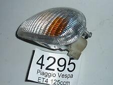 4295 Piaggio ET 4, Vespa, 125 ccm, Bj 00, Blinker links
