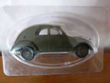 Hachette 2CV CITROËN - N°04 : Prototype 1939 - 1:43 -