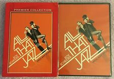 All That Jazz (DVD, 2007, Special Music Edition; Premier Collection) Brand New