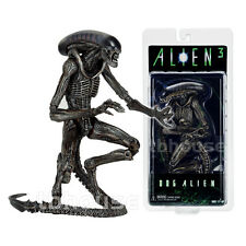 "9"" DOG ALIEN GRAY figure XENOMORPH RUNNER scout ALIENS xx121 NECA series 8 2016"
