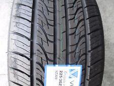 2 New 225/30ZR20 Inch Venezia Crusade HP Tires 225 30 20 2253020 R20